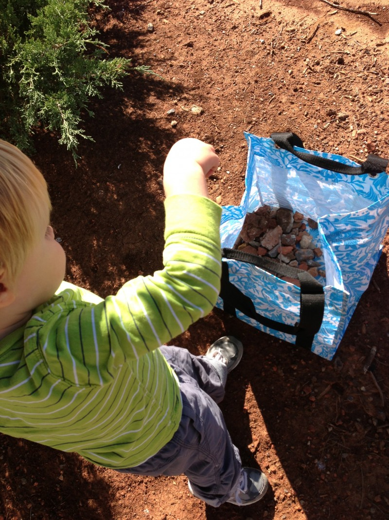 collecting-rocks-for-the-play-box-e1382296626671